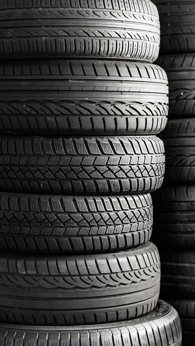 Reifen Management
